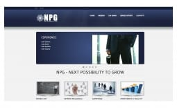 Progetto realizzato per: NPG da Ermes Digital Communication