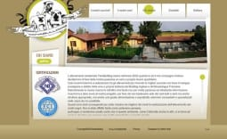 Progetto realizzato per: TANA BULLDOG da Ermes Digital Communication