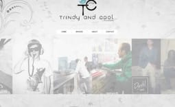 Progetto realizzato per: TRENDY AND COOL da Ermes Digital Communication