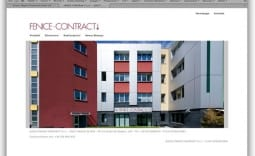 Progetto realizzato per: FENICE CONTRACT da Ermes Digital Communication