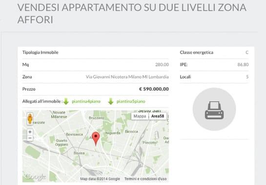 Progetto realizzato per Area 58 Consulting S.r.l. da Ermes Digital, Sudio grafico, web e seo Milano